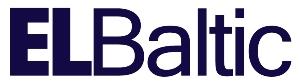 UAB Elbaltic logotipas